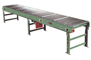Accummulation Conveyors